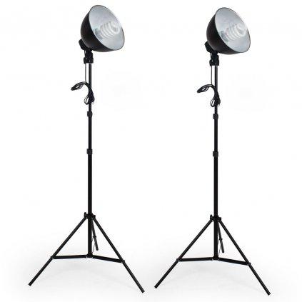 štúdiový set na fotografovanie