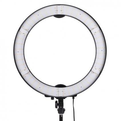 Kruhové LED svetlo 75W so stmievačom, 3200-5500K