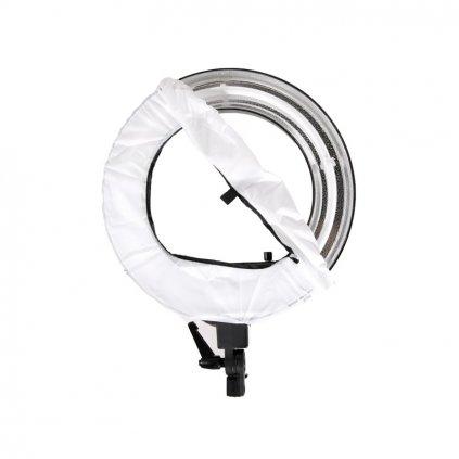 Kruhové svetlo 50W, stmievač