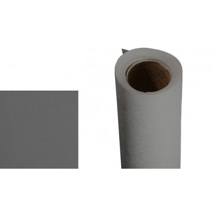 Vinylové pozadie 1,5 x 5 m, šedé