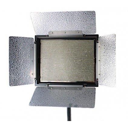Panelové svetlo s 2000 LED diódami + stmievač