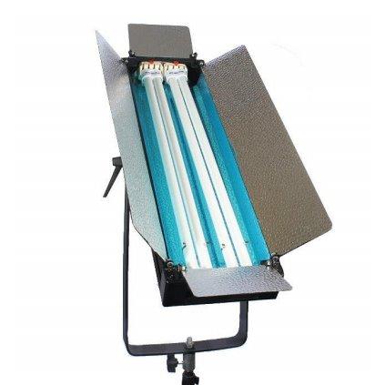 Kinoflo, trvalé panelové svetlo 550 W (2 x 55 W)