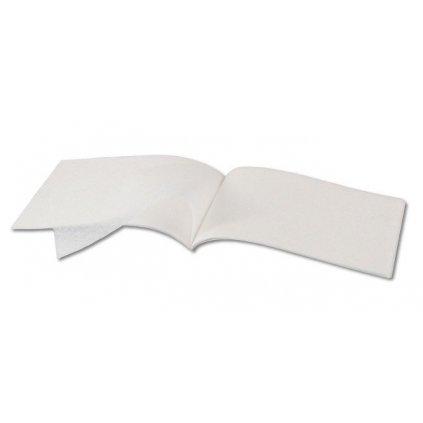 Čistiaci papier pre optiku XXL, 50 ks