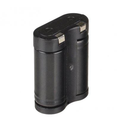 Náhrada fotobatérie 2CR5