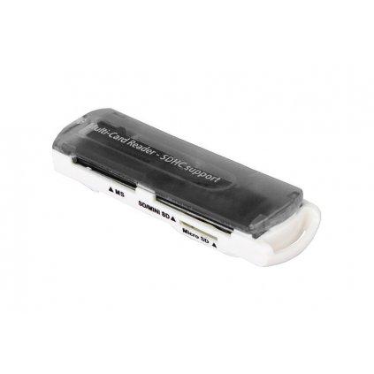 Univerzálna externá čítačka USB 2.0
