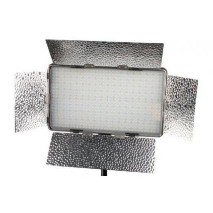 LED video svetlo - 500 LED diód + diaľkové ovládanie