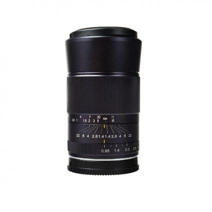 Objektív 25 mm f / 0,95 pre Sony NEX