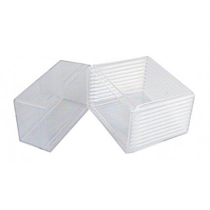 Puzdro pre 10 filtrov typu COKIN P