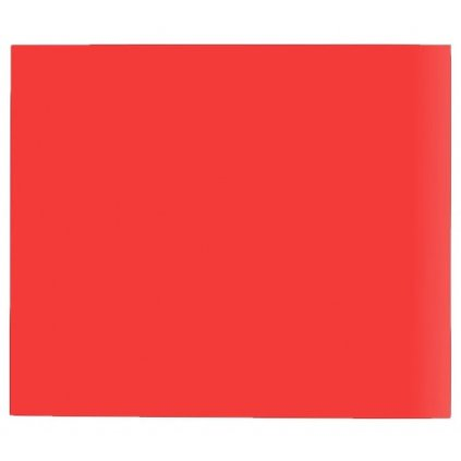 Plný filter pre systém COKIN P - červený