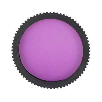 Kruhový fluorescenčný filter pre systém Cokin P