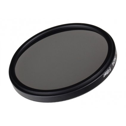 Plný šedý filter NDx4 62 mm