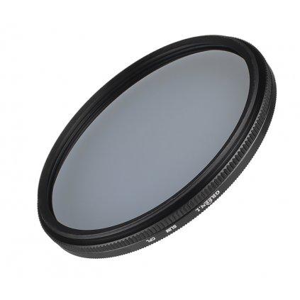 Cirkulárny polarizačný filter CPL 40,5 mm - verzia SLIM