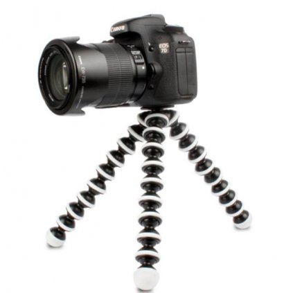Flexi mini statív GORILLAPOD do 1300g, 21cm