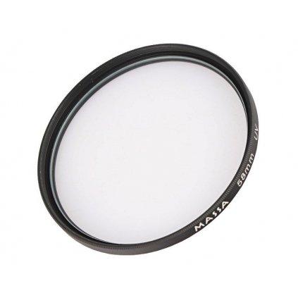 Ultrafialový filter UV-MC 82 mm