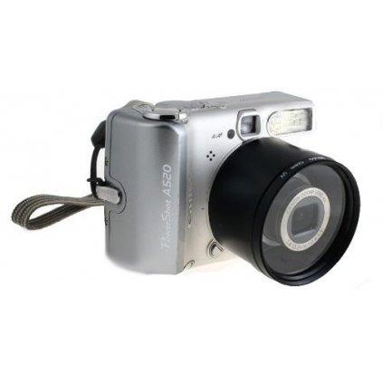 Ochranný set pre KODAK DX6490, 7590