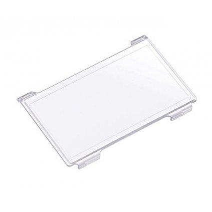 Náhrada krytu LCD SONY PCK-LH1EM pre SONY NEX 3 NEX 5 LA-NEX 3 NEX 5