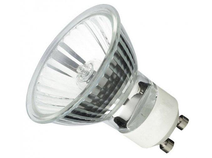 Halogénvá žiarovka GU10+C 220V/50W BRESSER