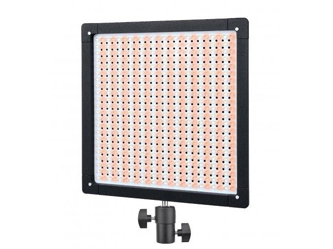 Fotografické LED osvetlenie Bi-Color 25W / 3700LUX Slimline BRESSER SH-420A