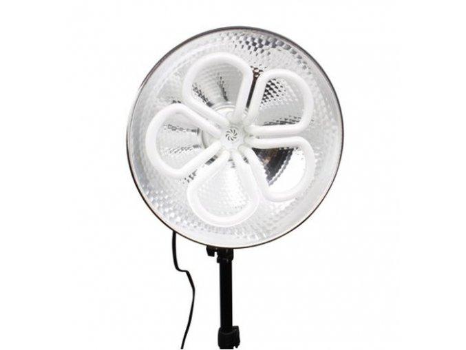 Osvetlenie s denným svetlom foto/video Lotus 115W + stmievač BRESSER MM-22