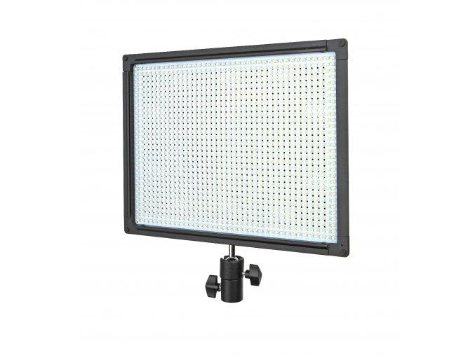 Fotografické LED svetlo Slimline 72W / 5600LUX BRESSER SH-1200
