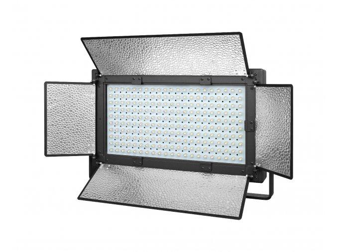 Fotografické LED žiarivkové svetlo 105 W / 8.000LUX BRESSER LG-1050