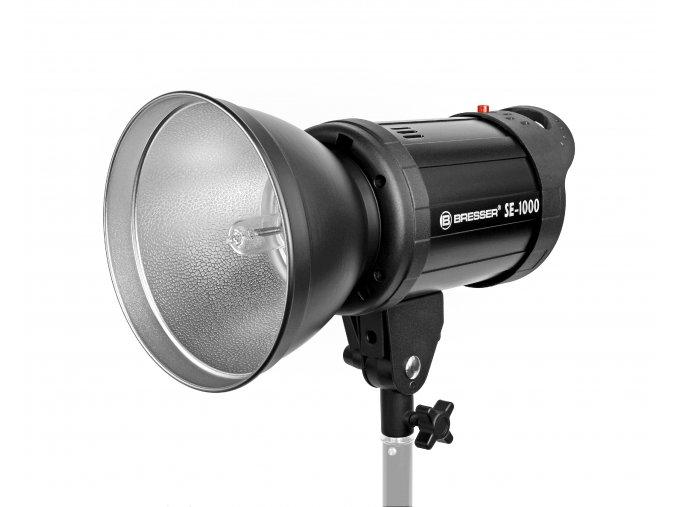 Trvalé halogénové svetlo BRESSER SE-1000