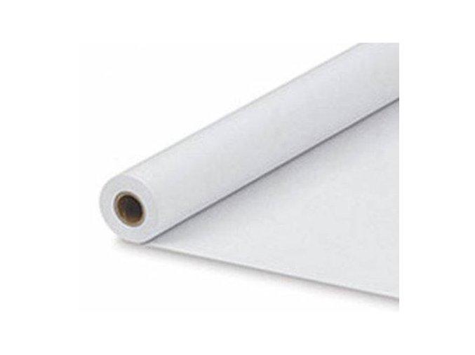 Papierové foto pozadie 2,00 x 11m artická biela BRESSER