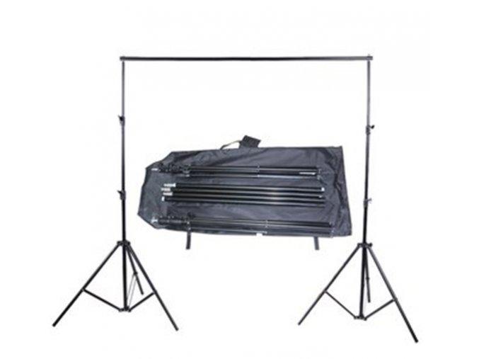 Podpora na pozadí 240 x 300 cm BRESSER BR-D23