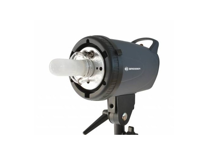 Digitálny štúdiový blesk BRESSER CX-300