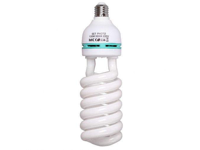 úsporná žiarovka 135w