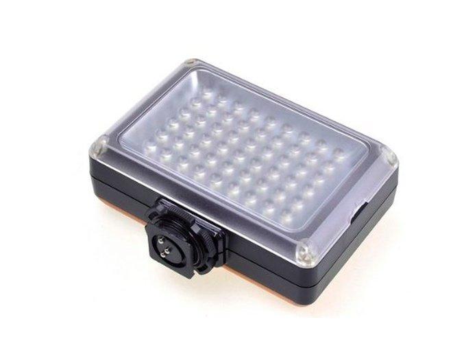 LED video svetlo Yongnuo YN0906 - 54 LED diód