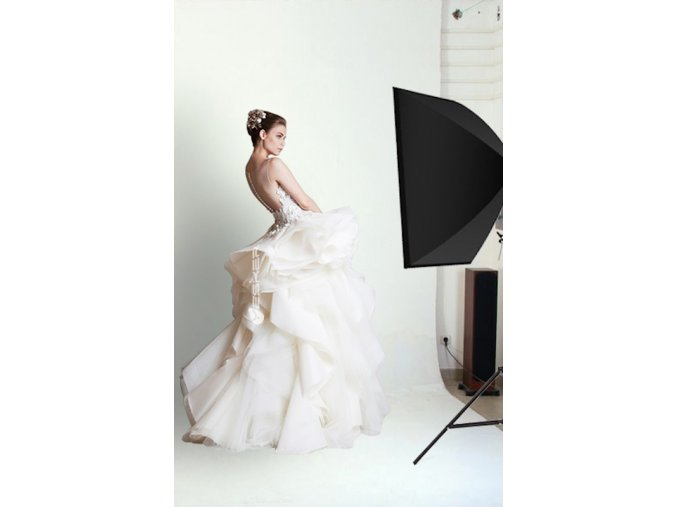 softbox set 65w