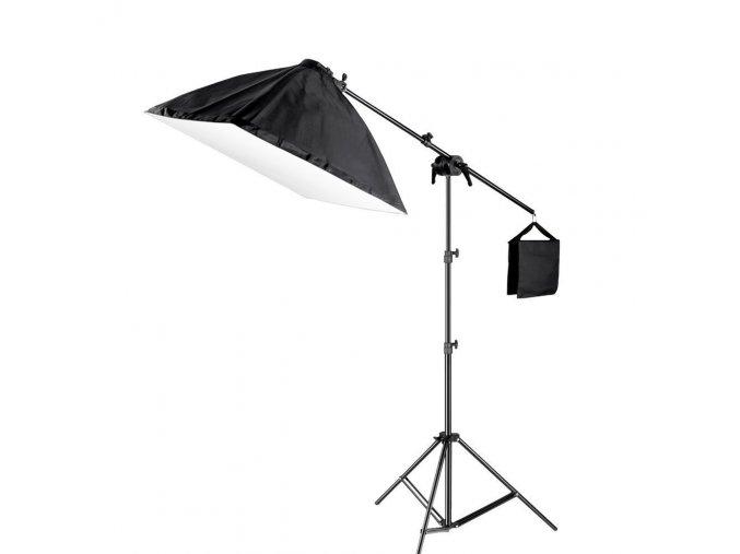 Žeriavové / boom stand svetlo 50 x 70 cm, 625W