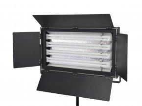 Osvetlenie na fotografovanie/denné svetlo 4x55W BRESSER MM-08