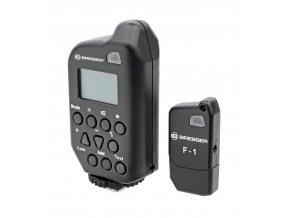Rádio set pre USB štúdiové blesky BRESSER WT-3