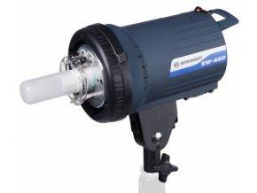 Digitálny štúdiový blesk BRESSER SW-400