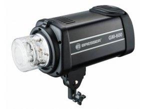 Digitálny štúdiový blesk BRESSER GM-600