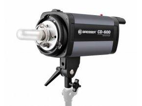 Digitálny štúdiový blesk BRESSER CD-600