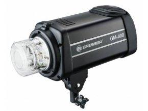 Digitálny štúdiový blesk BRESSER GM-400