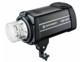 Štúdiový blesk BRESSER GM-1000