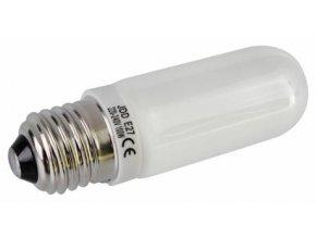 Pilotná žiarovka E27 / 100W BRESSER JDD-5