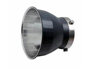 Širokouhlý Beauty Dish reflektor 15 cm BRESSER M-20
