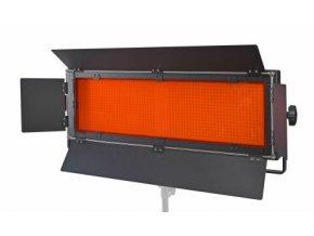 Fotografické povrchové LED svetlo 72W / 11800 LUX BRESSER LG-1200