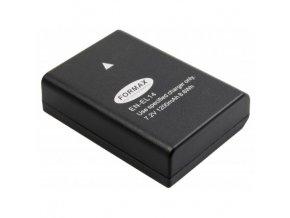 Batéria EN-EL14 1200 mAh pre fotoaparáty Nikon 5100, 3100