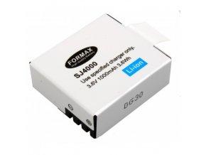 Batéria SJCAM SJ4000 SJ5000 1000 mAh pre SJCAM SJ4000 Wifi