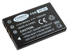 Batéria NP-60 pre fotoaparát FUJI