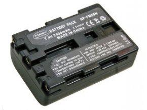 Batéria NP-FM55H pre fotoaparáty SONY
