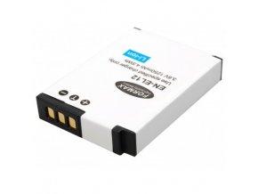 Batéria EN-EL12 1250 mAh pre fotoaparáty Nikon Coolpix: P300, S610, S620