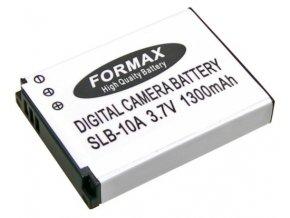 Batéria SLB-10A pre fotoaparáty Samsung