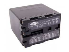 Batéria NP-FM90 pre fotoaparát Sony